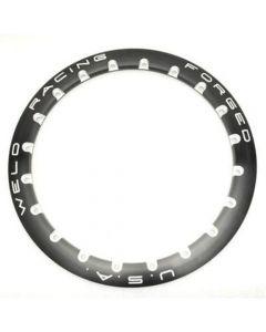 WELD RACING P650-5179MTB 15in 20 Hole Black M/T Specific Bead-Loc Ring