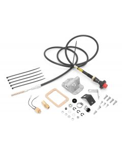 Diff Cable Lock Kit 85-93 Ramchargers