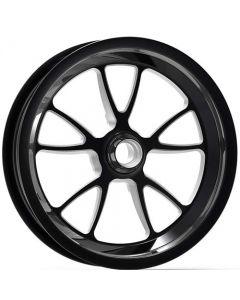Weld Racing Wheels 82B-17000 17 X 2.25 Full Throttle Wheel Anglia Spindle Mnt