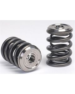 Skunk2 344-05-1410 Alpha Valve Spring and Titanium Retainer Kit for Honda K-Series Engines