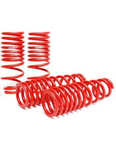 Skunk2 Racing 519-05-1560 Lowering Coil Spring Set Front Tender/Main Spring Rate 173 lb-in./520 lb-in. Rear Tender/Main Spring Rate 106 lb-in./291 lb-in. Lowers Front/Rear 2.5 in./2.25 in. Set of 4 Lowering Coil Spring Set