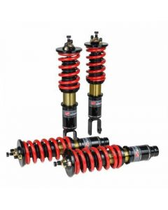 Pro-ST Coilover Shock Absorber Set; Set of 4;