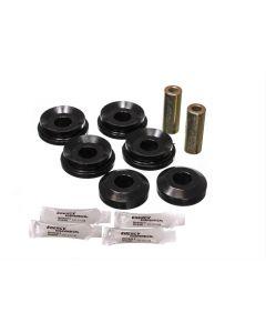 Energy Suspension 95-98 Nissan 240SX (S14) / 89-94 240SX (S13) / 90-96 300ZX Black Front Strut Rod B