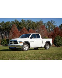 Fender Flare Kit; 09-12 Ram 1500 Trucks