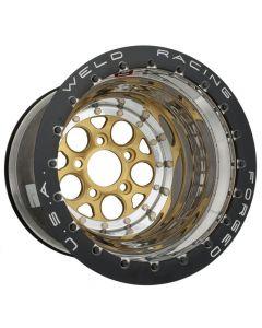Magnum 2.0 Wheel; Center Caps NOT Included; Valve