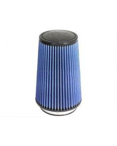 aFe MagnumFLOW Air Filters UCO P5R A/F P5R 4-1/2F x 6B x 4-3/4T x 9H
