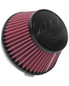 AEM 6 inch x 4 inch DryFlow Tapered Conical Air Filter - 21-2093DK