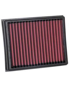 AEM Induction 15-17 Nissan NP300 2.3L DryFlow Air Filter - 28-30059