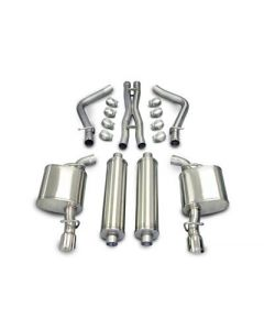 Corsa Sport Exhaust Systems 14177