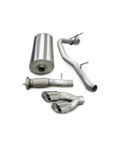 Corsa Sport Exhaust Systems 14202