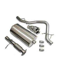 Corsa Sport Exhaust Systems 14207