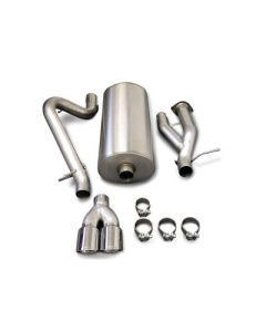 Corsa Sport Exhaust Systems 14216