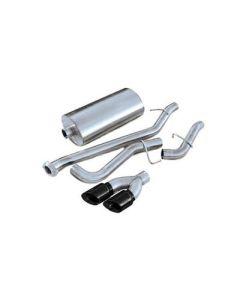 Corsa Sport Exhaust Systems 14250BLK