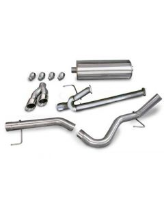 Corsa Sport Exhaust Systems 14577