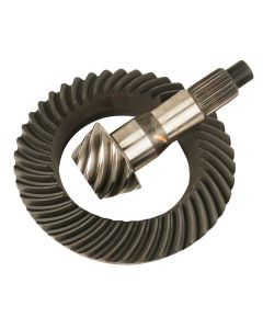 Ring/Pinion, D35 4.10, Rear; 18-19 JL