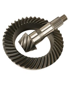 Ring/Pinion, D35 4.56, Rear; 18-19 JL