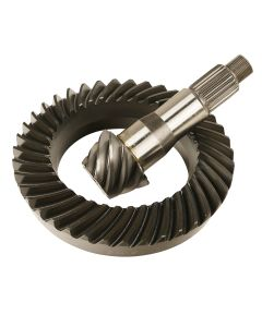 Ring/Pinion, D35 4.88, Rear; 18-19 JL