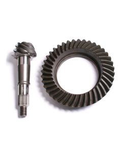 Ring and Pinion for GM 8.5-In Axle with 3.09 gear.