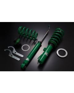 Street Advance Z Coilover Kit; OEM Front Mount; OE