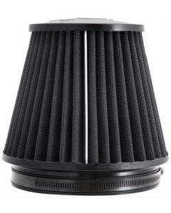 K&N RU-3102HBK Universal Clamp-On Air Filter