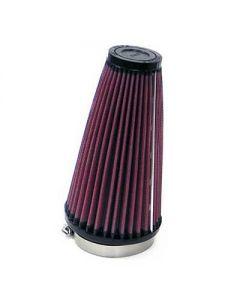 K&N RU-3590 Universal Clamp-On Air Filter