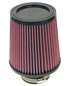 K&N RU-4730 Universal Clamp-On Air Filter