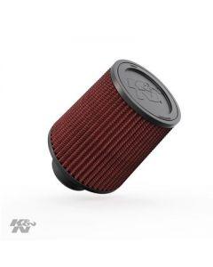 K&N RU-4870 Universal Clamp-On Air Filter