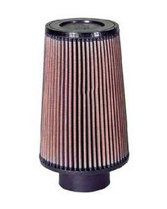K&N RU-5122 Universal Clamp-On Air Filter