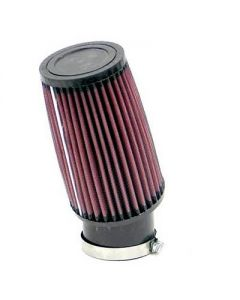 K&N SN-2510 Universal Clamp-On Air Filter