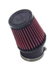 K&N SN-2530 Universal Clamp-On Air Filter