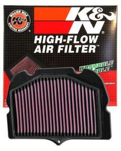 K&N SU-1308 Replacement Air Filter