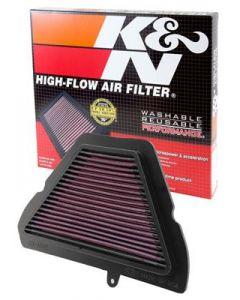 K&N TB-1005 Replacement Air Filter