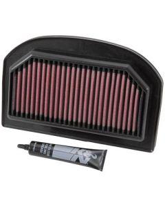 K&N TB-1212 Replacement Air Filter