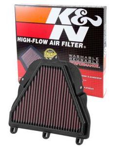 K&N TB-6706 Replacement Air Filter