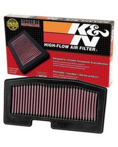 K&N TB-6713 Replacement Air Filter