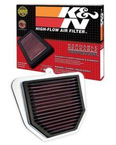 K&N YA-1006 Replacement Air Filter