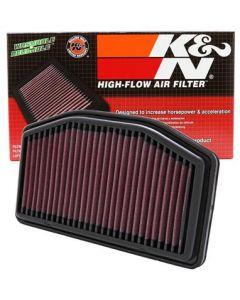 K&N YA-1009 Replacement Air Filter
