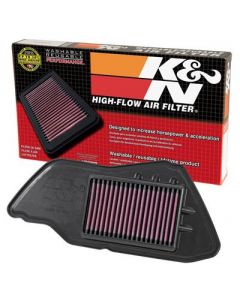 K&N YA-1209 Replacement Air Filter
