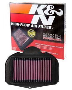 K&N YA-1210 Replacement Air Filter
