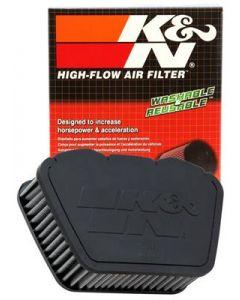 K&N YA-1307 Replacement Air Filter