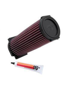 K&N YA-4350 Replacement Air Filter