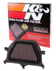 K&N YA-6006 Replacement Air Filter
