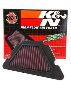 K&N YA-6009 Replacement Air Filter