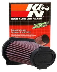 K&N YA-6601 Replacement Air Filter