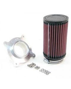 K&N YA-7006 Replacement Air Filter
