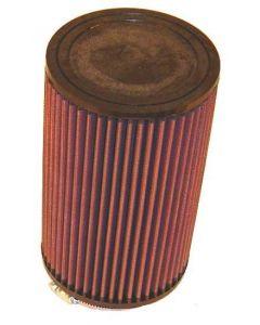 K&N RU-1785 Universal Clamp-On Air Filter
