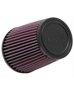 K&N RU-3550 Universal Clamp-On Air Filter