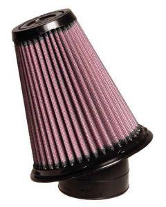 K&N RU-5006 Universal Clamp-On Air Filter