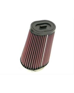 K&N SN-2560 Universal Clamp-On Air Filter