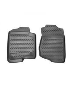 Westin Profile Floor Liners 74-22-21022